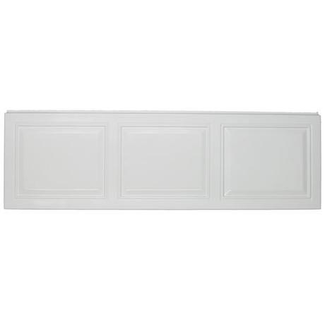 Trojan - Tudor 1700mm 3-Panel Design Bath Front Panel - B001148