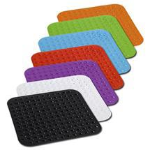 Wenko Tropic Shower Mat - 540 x 540mm - Various Colour Options Medium Image