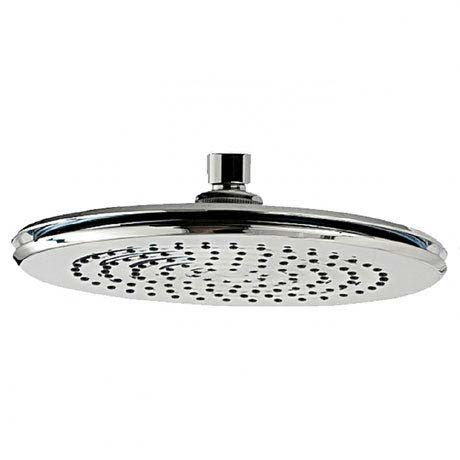 Triton Emily Chrome Fixed Shower Head - TSHFEMILCH