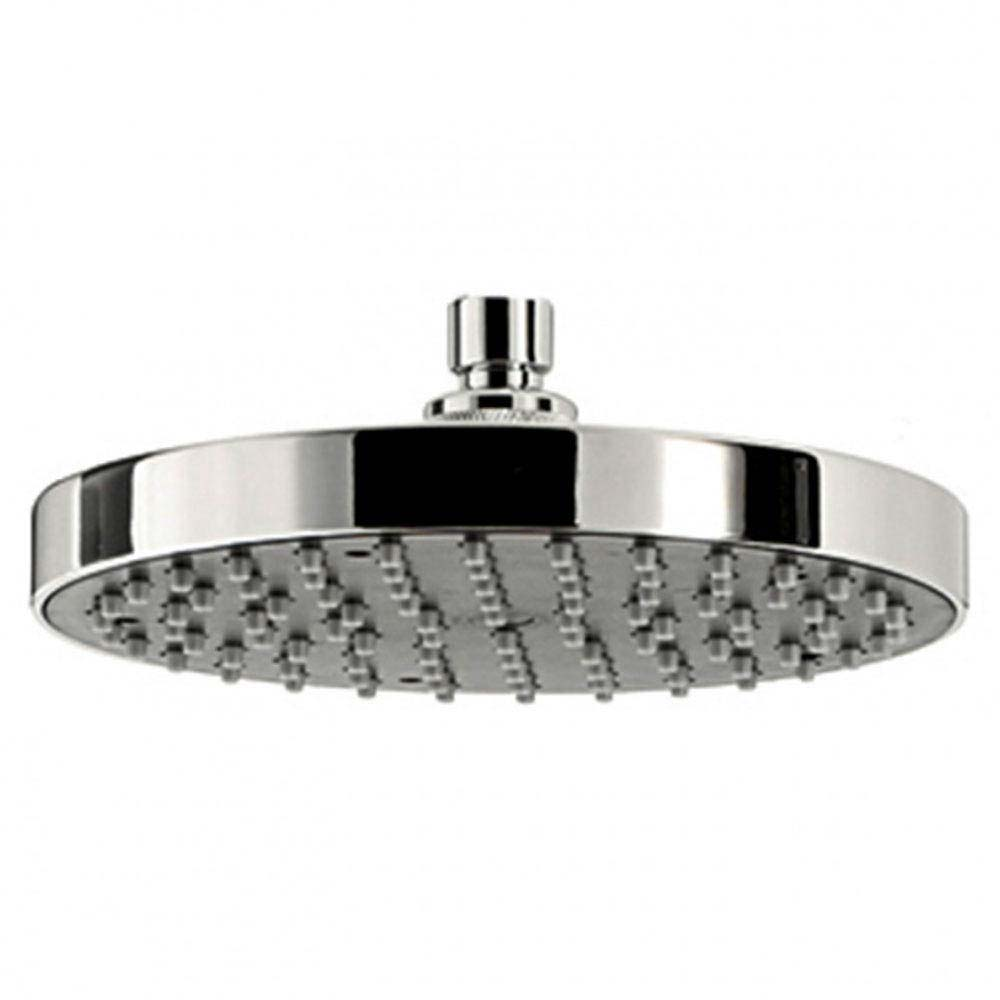 Triton Isabel Chrome Fixed Shower Head - TSHFISABCH Large Image