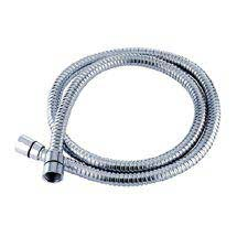 Triton 1.25m Shower Hose - Chrome - TSHG1203 Medium Image