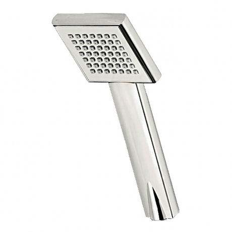 Triton Kate Single Spray Pattern Shower Head - Chrome - TSHMKAT1CH