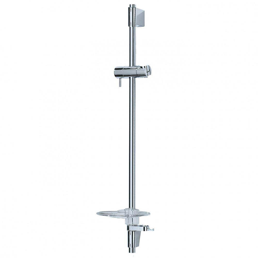 Triton Andrew Shower Riser Rail - Chrome - TSKANDRCH Large Image