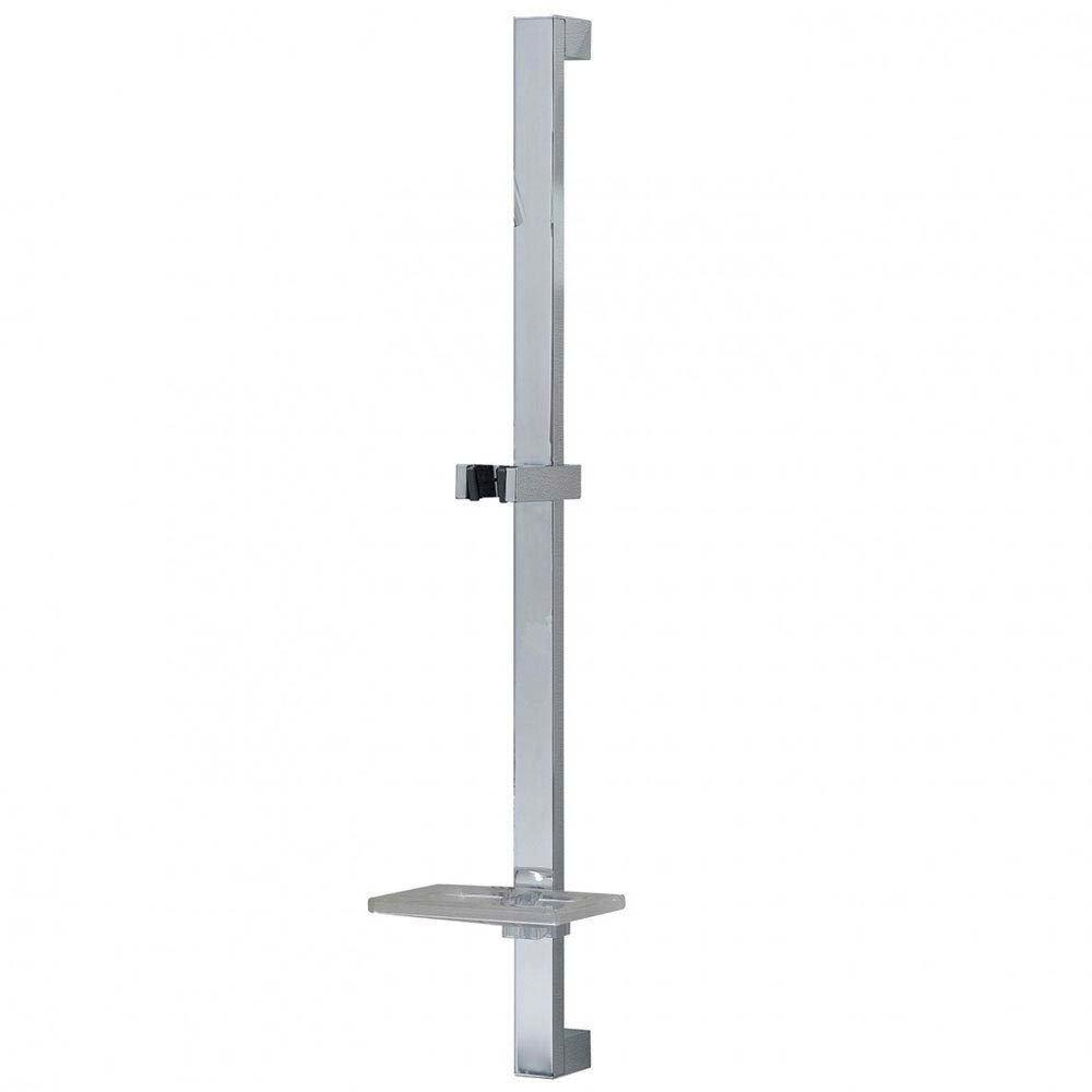 Triton Callum Shower Riser Rail - Chrome - TSKCALLCH Large Image