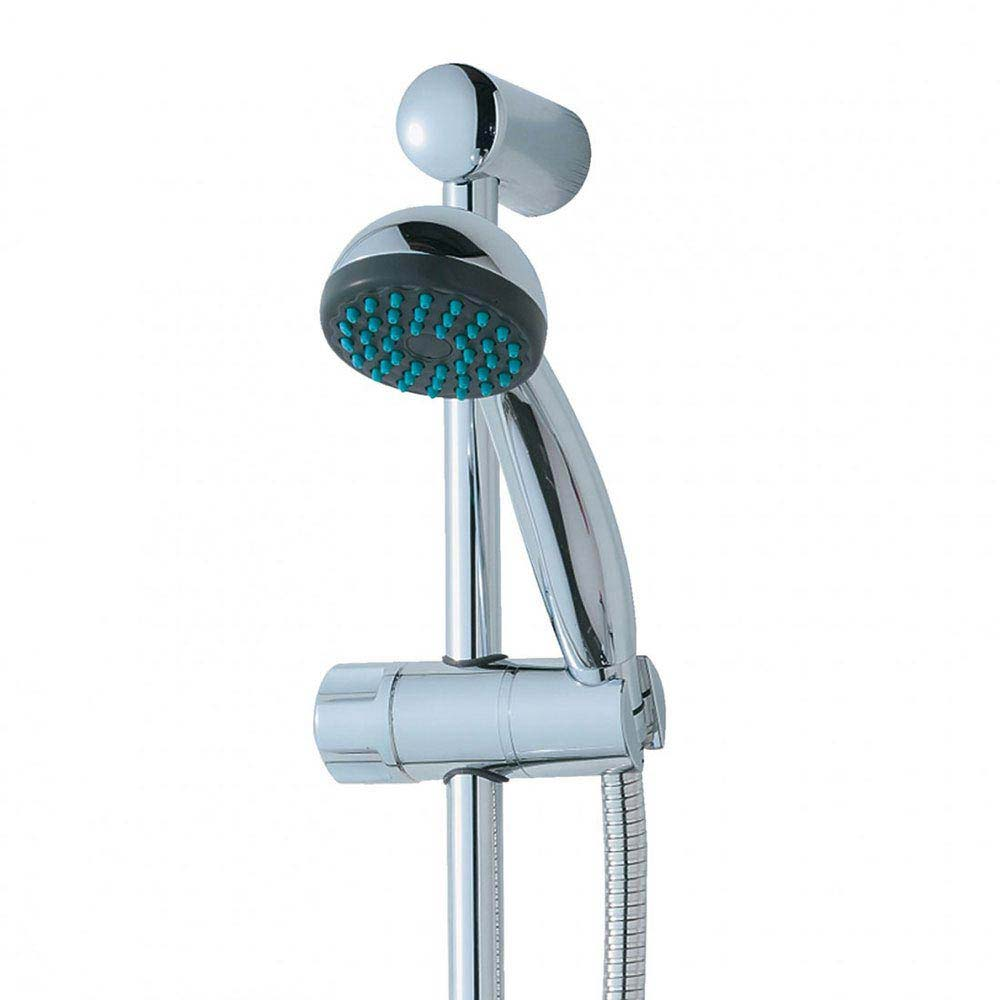 Triton Aaron and Nitro Shower Kit - Chrome - TSKFAARNITCH Profile Large Image