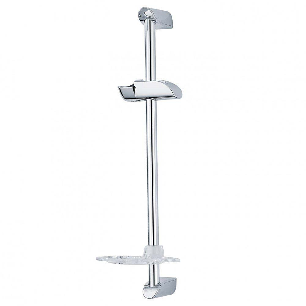 Triton Leon Shower Riser Rail - Chrome - TSKLEONCH Large Image