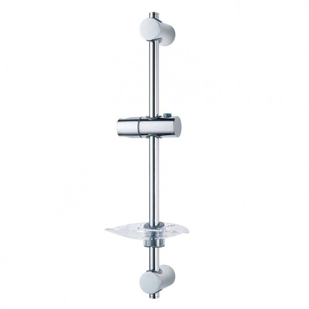 Triton Lewis Shower Riser Rail - Chrome - TSKLEWCH