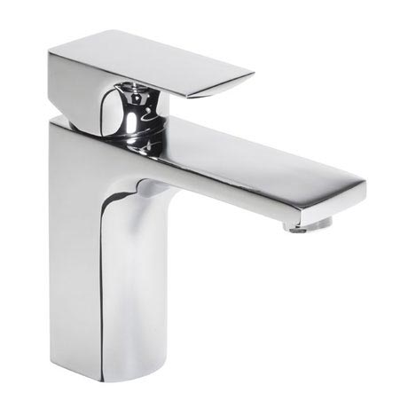Tavistock Siren Basin Mixer with Click Waste - TSN11