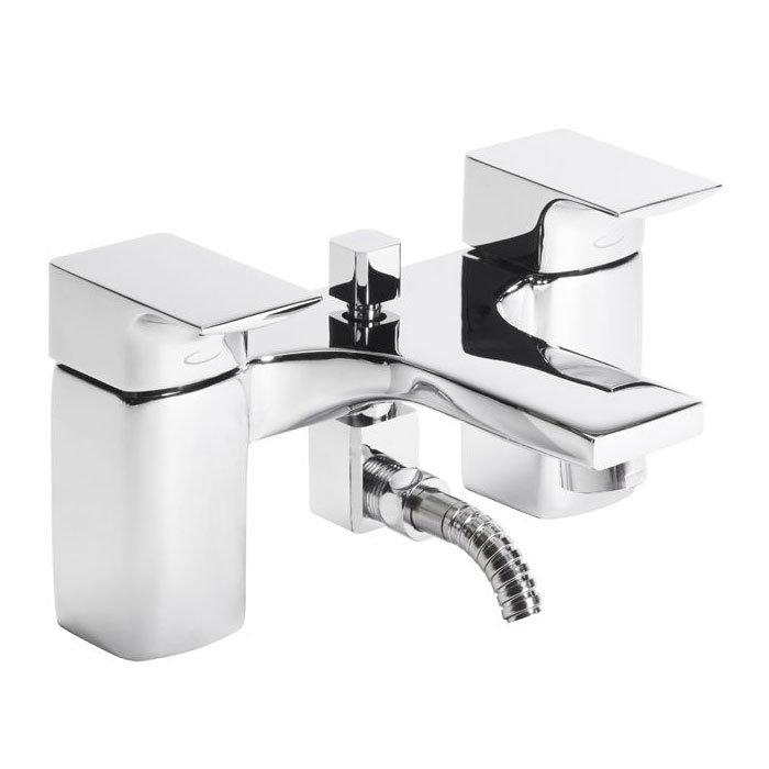 Tavistock Siren Bath Shower Mixer & Kit - TSN42 Large Image