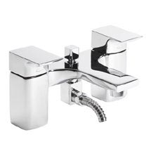 Tavistock Siren Bath Shower Mixer & Kit - TSN42 Medium Image