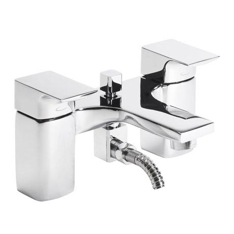 Tavistock Siren Bath Shower Mixer & Kit - TSN42