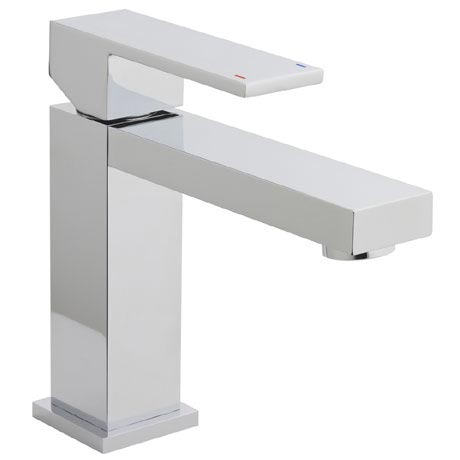 Ultra - Otis Mono Basin Mixer - Chrome - TTS305