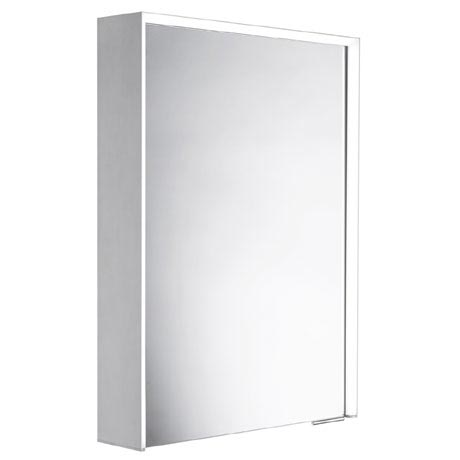 Roper Rhodes Tune Bluetooth Illuminated Mirror Cabinet - TU50AL
