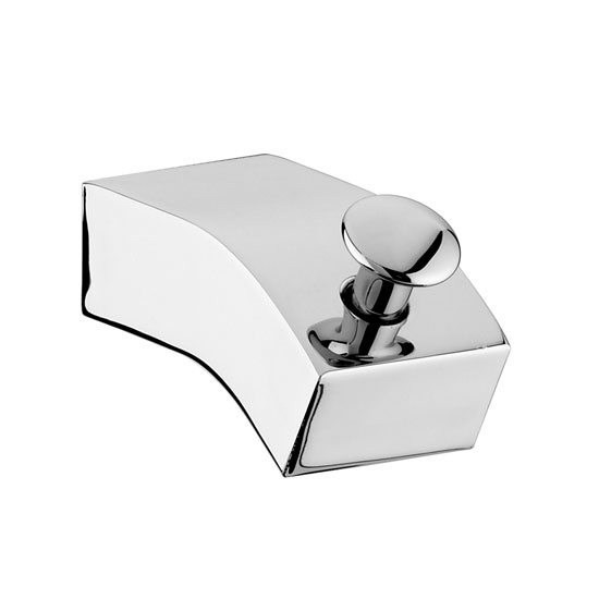 Bristan - Twist Robe Hook - TW-HOOK-C Large Image