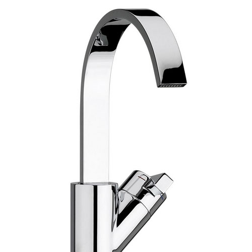 Heritage - Astley Floor Mounted Bath Filler - TZC171 profile large image view 2
