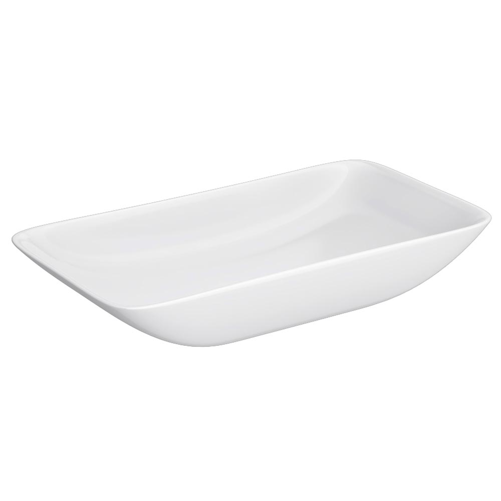 Taranto Large Counter Top Basin 0TH - 690mm Wide Standard Large Image