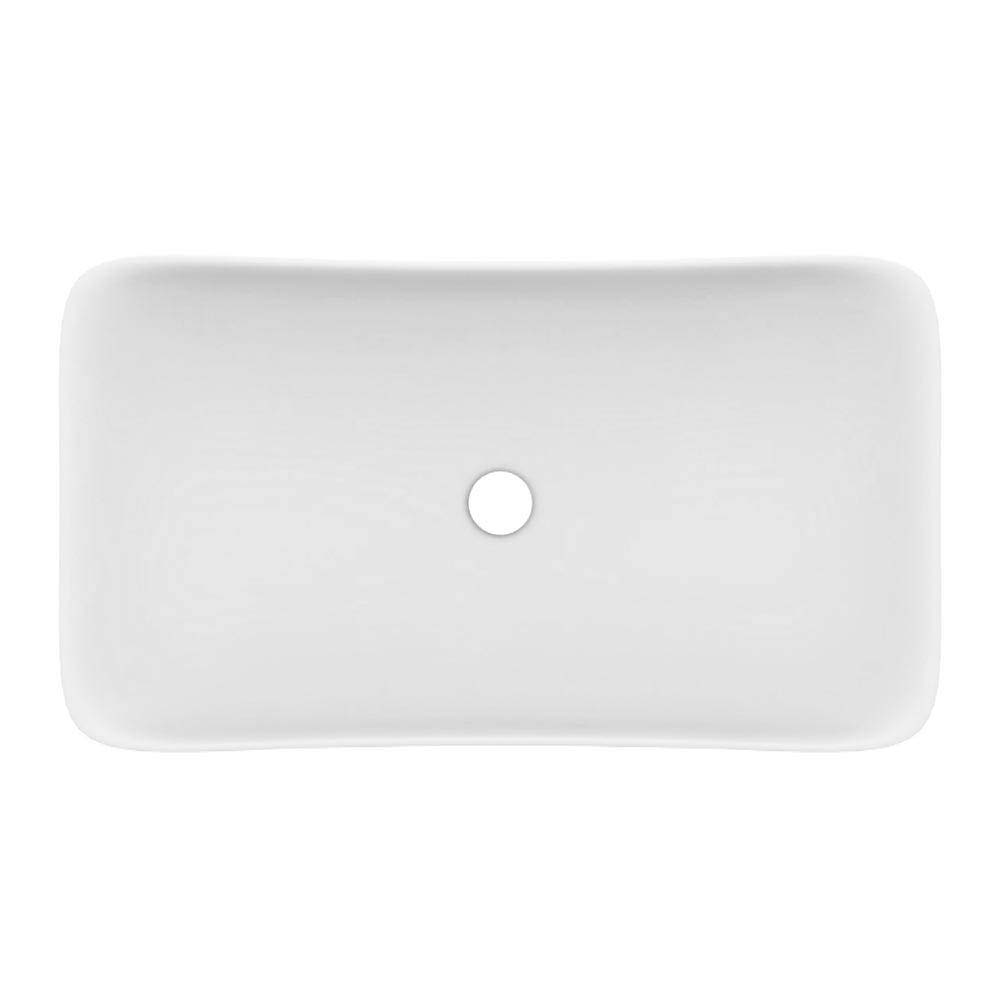 Taranto Large Counter Top Basin 0TH - 690mm Wide Profile Large Image