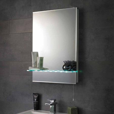 Future-proof: The Bathroom Mirrors Of Tomorrow