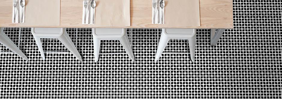 Tetra Matt Wall and Floor Tiles
