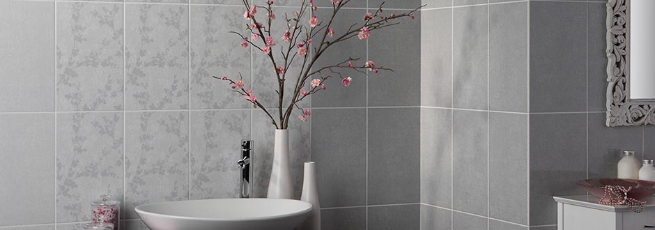 Wintergarden (Laura Ashley) Tiles
