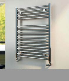 Tissino Towel Rails