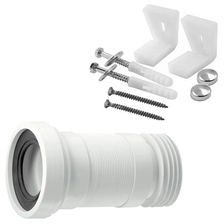 Toilet Fixing Pack