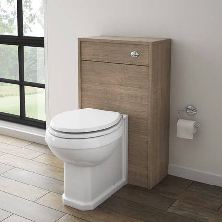 How A Downstairs Toilet Can Add 5% To The Value Of Your Home