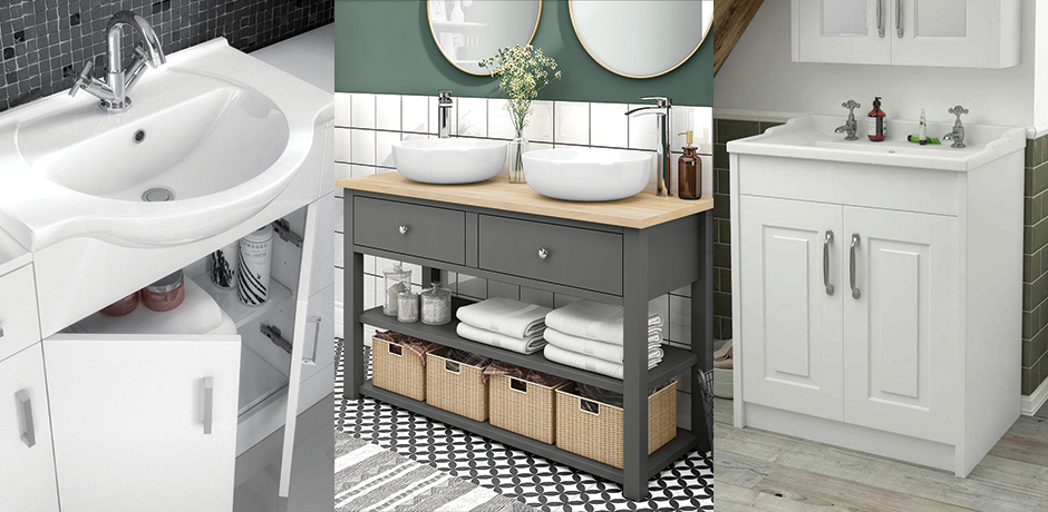 Top 5 Under The Sink Storage Vanities Victorian Plumbing