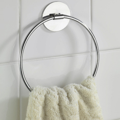 Towel Rails and Rings