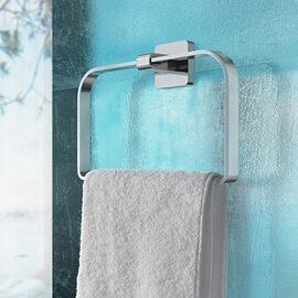 Bathroom Towel Rails Rings, Bathroom Towel Rings