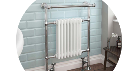 Traditional Radiators and Towel Rails