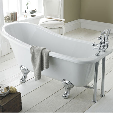 Different Types of Bath