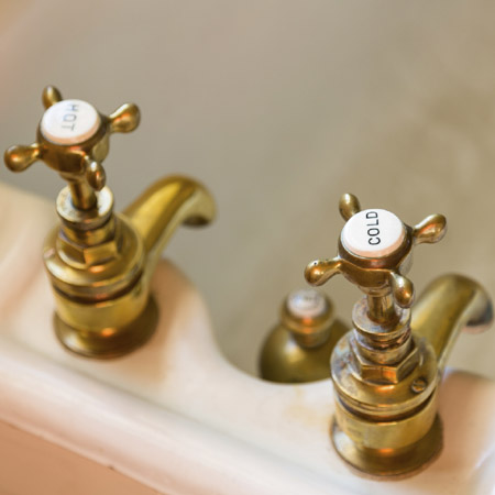 Bathroom Habits And Trends Of The Past