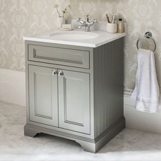 Bathroom Vanity Units From 163 69 95 Victorian Plumbing