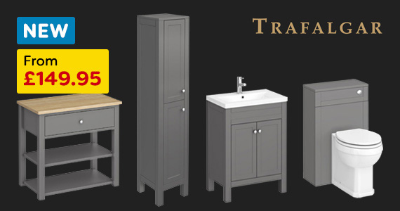 Trafalgar Traditional Furniture