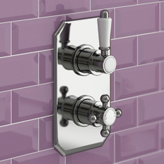 Trafalgar Shower Valves