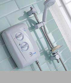 Triton Eco Showers