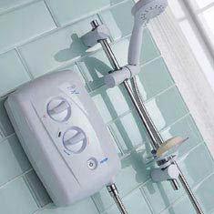 Triton Eco Showers