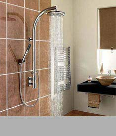 Triton Mixer Showers