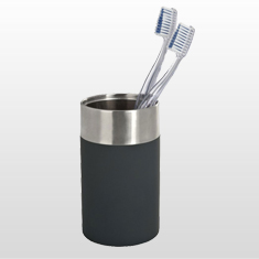 Tumblers and Toothbrush Holders