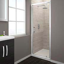 Pivot Shower Doors Hinged Shower Door Victorian Plumbing