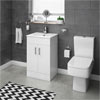 Turin Small 4-Piece Suite profile small image view 1