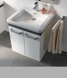 Twyford Bathroom Furniture