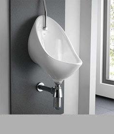 Twyford Urinals