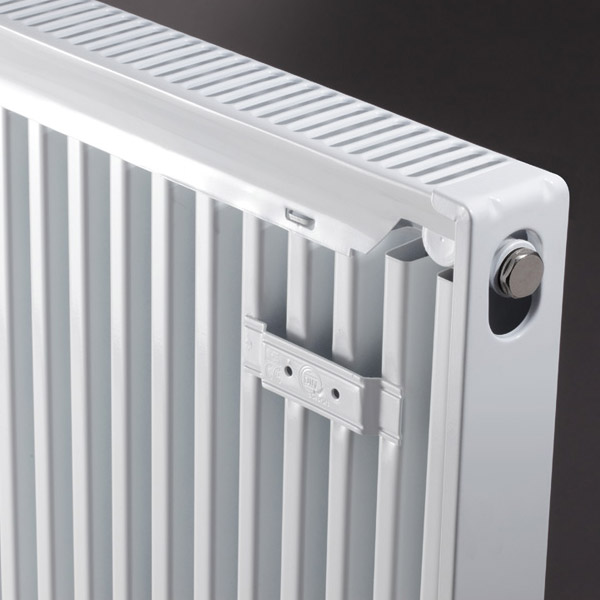 Type 11 Compact 900mm High Single Convector Radiator - Various Sizes Feature Large Image