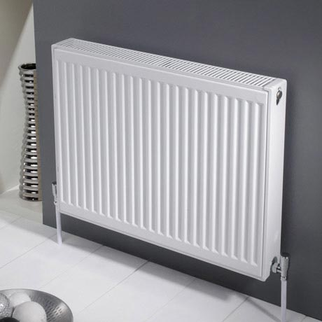 Type 11 Compact 900mm High Single Convector Radiator - Various Sizes