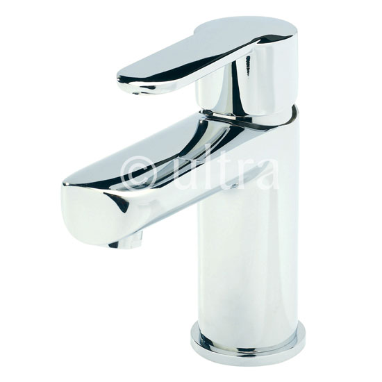 Ultra Dias Mono Basin Mixer - TDIA305 profile large image view 1