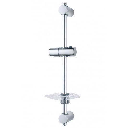 Triton Exe Thermostatic Bar Shower Mixer & Kit - UNEXTHBM profile large image view 3