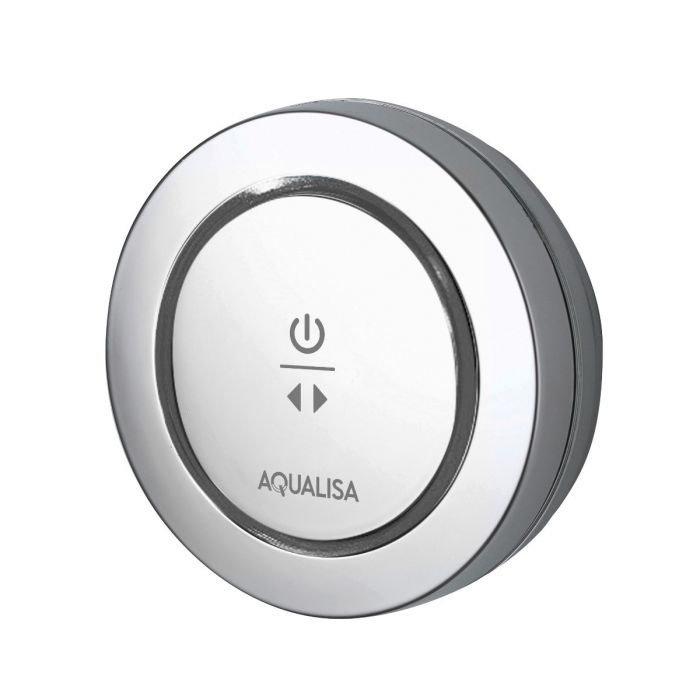 Aqualisa Unity Q Smart Shower Remote Control Dual Outlet