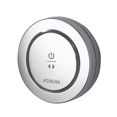 Aqualisa Unity Q Smart Shower Remote Control Dual Outlet